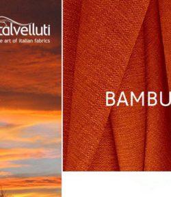 Коллекция BAMBU